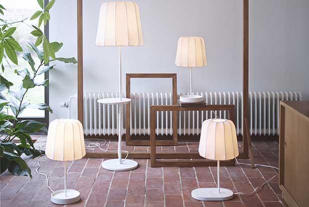 ikea1 01 03 15 - IKEA: lampade, tavoli e basi di ricarica wireless