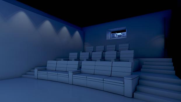 imax 04 03 2015 - IMAX Private Theatre arriva in Europa