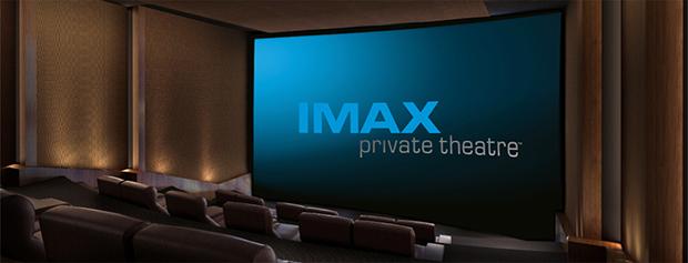imax 2 04 03 2015 - IMAX Private Theatre arriva in Europa
