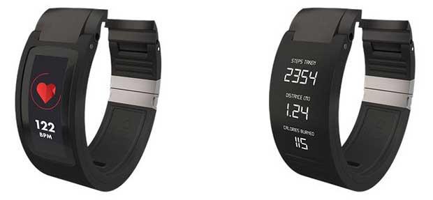 """kairos3 26 03 15 - Kairos: smartwatch """"ibridi"""" con OLED trasparente"""