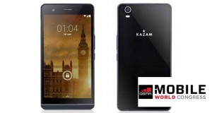 kazam evi 02 03 15 300x160 - Kazam Tornado 455L: smartphone LTE da 13 MP