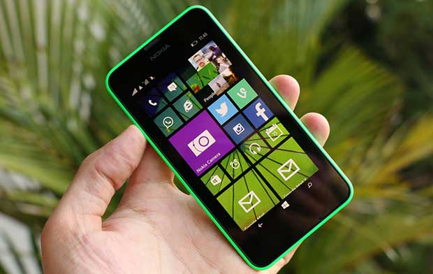 lumia1 01 03 15 - Microsoft: nuovi Lumia Windows Phone in arrivo