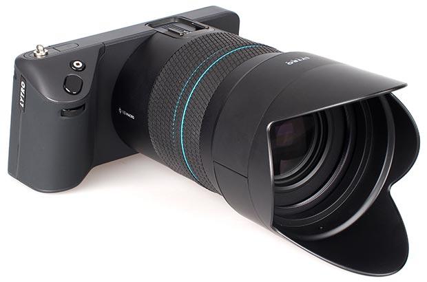 lytro illum 27 03 2015 - Lytro Illum: fotocamera light field a 1.299€