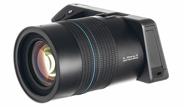 lytro illum 2 27 03 2015 - Lytro Illum: fotocamera light field a 1.299€