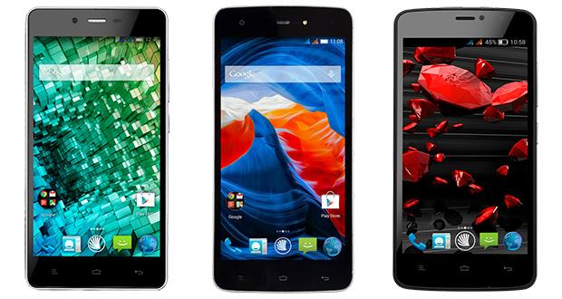 ngm evi 12 03 15 - NGM Forward: 3 nuovi smartphone Dual-SIM