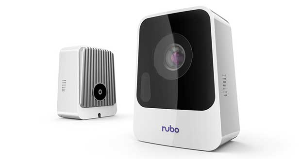 "nubo1 03 03 15 - Panasonic Nubo: webcam Full HD ""smart"" e 4G"