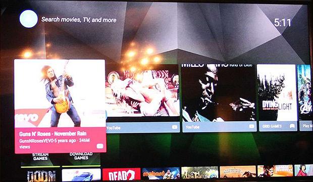 nvidia shield 7 04 03 2015 - Nvidia Shield: set top box/console Android TV