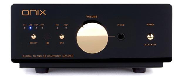 onix 23 03 2015 - Audioclub distribuisce i prodotti ONIX