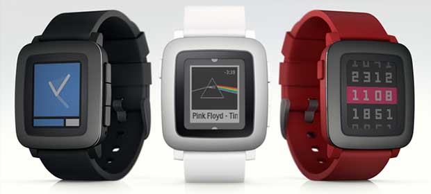pebbletime2 04 03 15 - Pebble Time e Time Steel: smartwatch e-Paper a colori