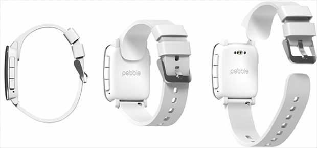 pebbletime3 04 03 15 - Pebble Time e Time Steel: smartwatch e-Paper a colori