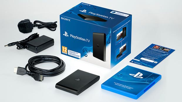 playstation tv 2 30 03 2015 - PlayStation TV ribassata a 69,99 Euro
