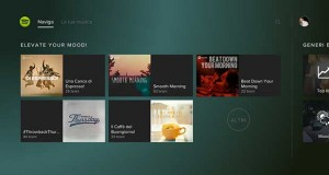 playstationmusic1 30 03 15 300x160 - PlayStation Music con Spotify ora disponibile