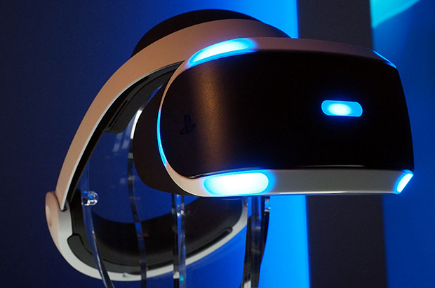 project morpheus 2 04 03 2015 - Sony Project Morpheus: visore VR con schermo OLED