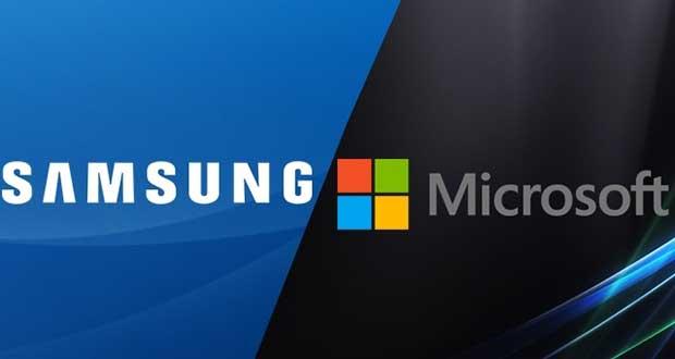 samsung microsoft 24 03 15 - Samsung: App Microsoft su Galaxy S6 e S6 Edge