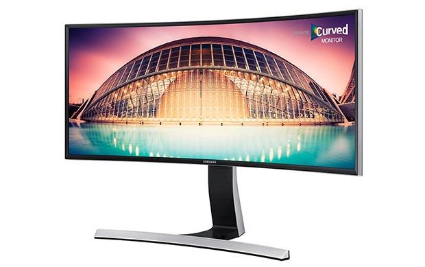 samsung se790c 23 03 2015 - Samsung: quattro nuove serie di monitor curvi