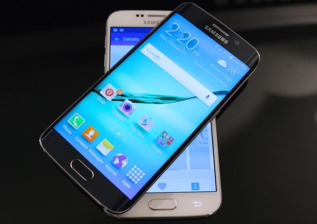 samsungs6 4 01 03 2015 - Samsung Galaxy S6 e S6 Edge: tutti i dettagli