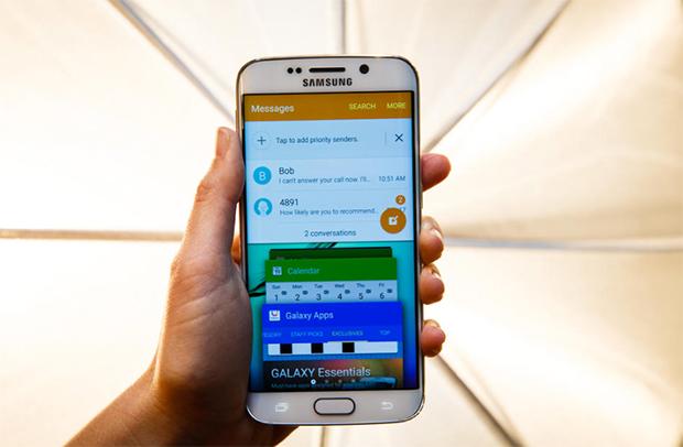 samsungs6 7 01 03 2015 - Samsung Galaxy S6 e S6 Edge: tutti i dettagli