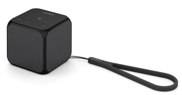 sony x11 23 03 2015 - Sony: nuovi speaker wireless Bluetooth
