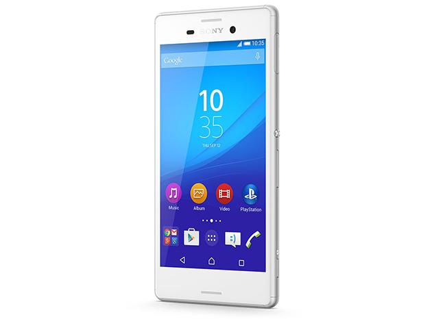 sonyaqua 2 03 03 2015 - Sony Xperia M4 Aqua: smartphone IP68