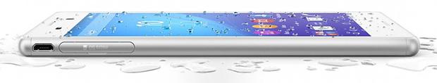 sonyaqua 3 03 03 2015jpg - Sony Xperia M4 Aqua: smartphone IP68