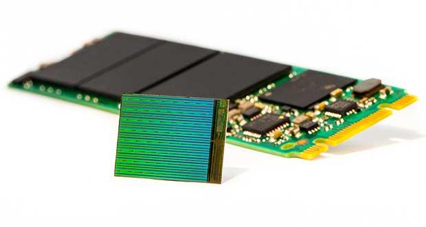ssd 30 03 15 - Toshiba e Intel: presto dischi SSD da 10 Terabyte
