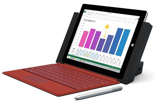 surface 3 4 31 03 2015 - Microsoft Surface 3 con Atom X7 e 4G