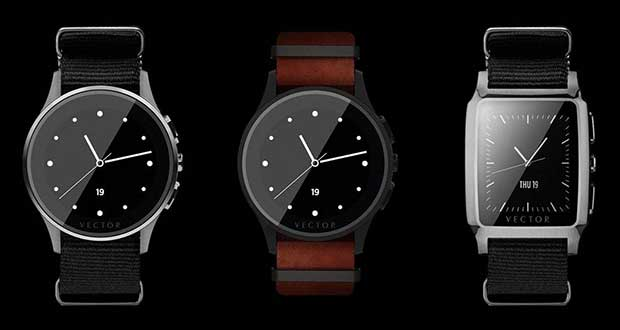 vector evi 24 03 15 - Vector Watch: smartwach con 30gg di autonomia
