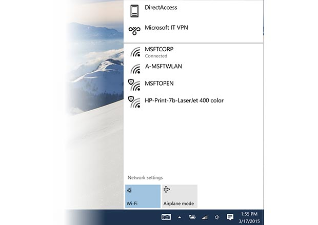 windows 2 19 03 2015 - Windows 10: nuova preview con Cortana in italiano