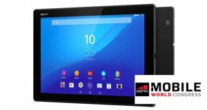z4tablet evi 02 03 15 300x160 - Sony Xperia Z4 Tablet: tablet 8 core con LCD 2,5K