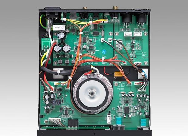 zdacv2 13 02 2015 - Parasound Zdac v2: DAC e ampli cuffie Classe A