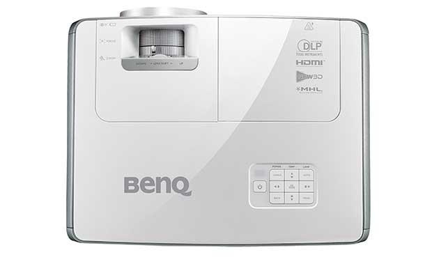 benq3 13 04 15 - BenQ W1350: proiettore DLP 1080p da 2.500 Lm
