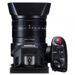 canon xc10 2 08 04 2015 150x150 - Canon XC10: camcorder Ultra HD compatto