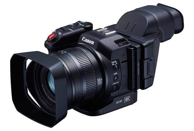 canon xc10 3 08 04 2015 - Canon XC10: camcorder Ultra HD compatto