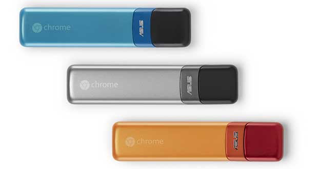 chromebit1 01 04 15 - Asus Chromebit: PC dongle HDMI con Chrome OS