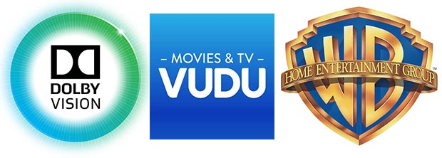 dolby warner vudu 13 04 2015 - Vudu: streaming in HDR con Dolby Vision