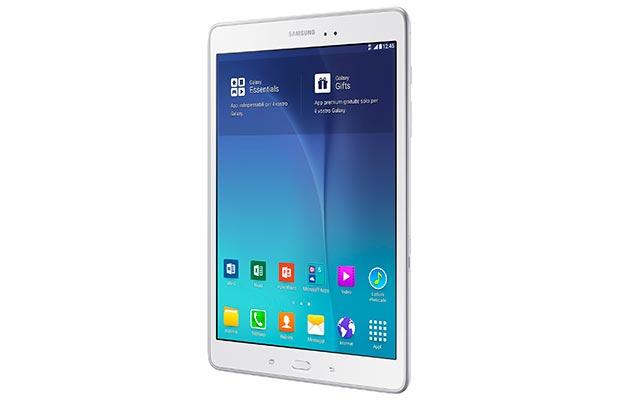 "galaxy taba 2 29 04 2015 - Samsung Galaxy Tab A: tre modelli da 9,7"" con risoluzione XGA"