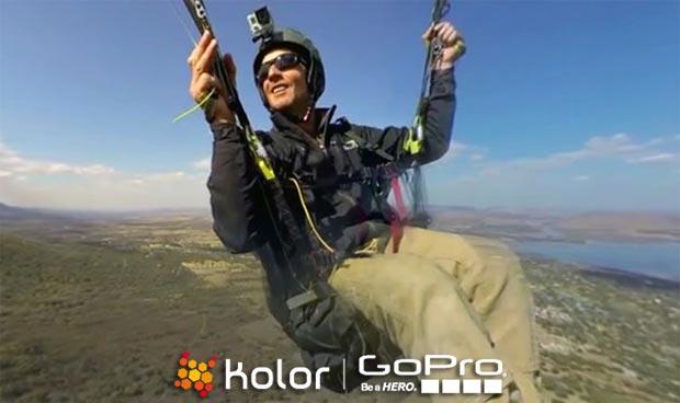 gopro 29 04 2015 - GoPro acquisisce Kolor e si apre alla realtà virtuale