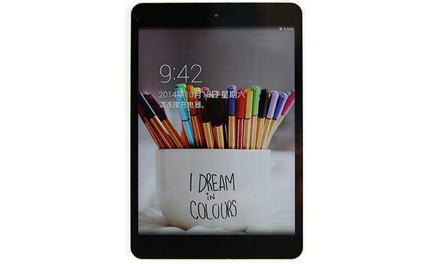 """hisense8 1 15 04 15 - Hisense Sero 8 Pro: tablet 8 pollici """"retina"""" quad-core"""