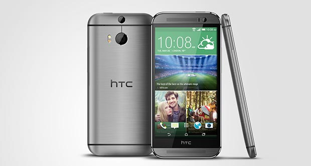 htc one m8s 02 04 2015 - HTC One M8s: smartphone con Snapdragon 615