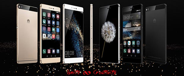 huawei p8 16 04 2015 - Huawei Ascend P8 e P8Max: smartphone con sensore RGBW