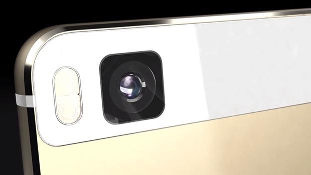 huawei p8 3 16 04 2015 - Huawei Ascend P8 e P8Max: smartphone con sensore RGBW