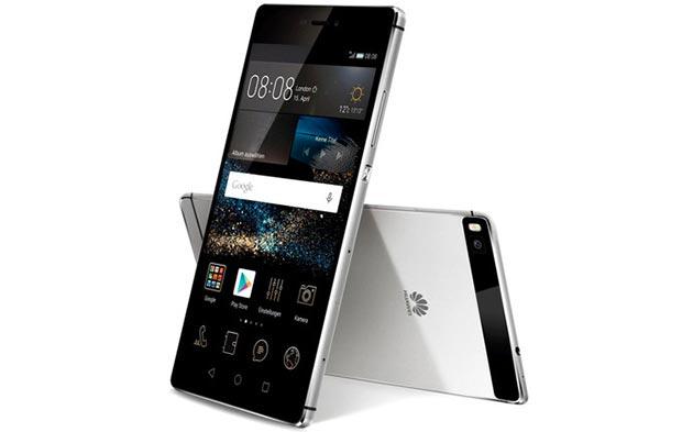 huawei p8 4 16 04 2015 - Huawei Ascend P8 e P8Max: smartphone con sensore RGBW