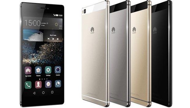 huawei p8 5 16 04 2015 - Huawei Ascend P8 e P8Max: smartphone con sensore RGBW