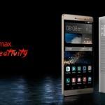 huawei p8 max 16 04 2015 150x150 - Huawei Ascend P8 e P8Max: smartphone con sensore RGBW