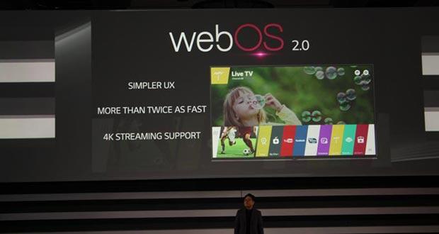 lg webos2.0 24 04 2015 - LG: aggiornamento a webOS 2.0 per le TV 2014