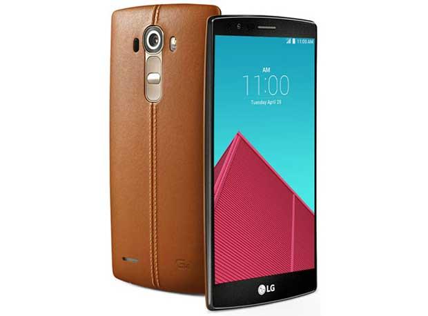 """lgg4 1 13 04 15 - LG G4: prima immagine """"ufficiale""""?"""