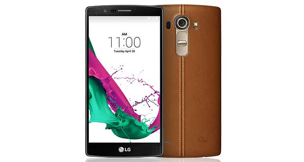 lgg4 1 28 04 15 - LG G4: smartphone con Snapdragon 808 a 699 Euro
