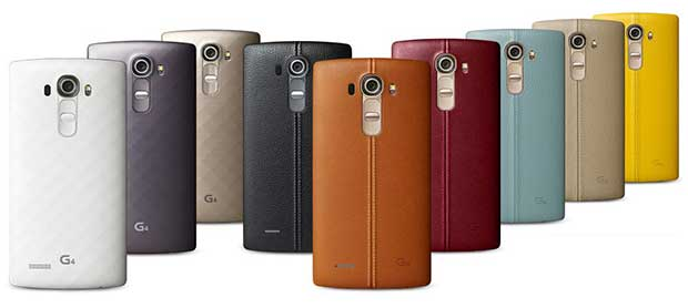 lgg4 3 28 04 15 - LG G4: smartphone con Snapdragon 808 a 699 Euro