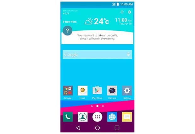 lgux4 1 07 04 15 - LG G4: Android Lollipop con interfaccia UX 4.0