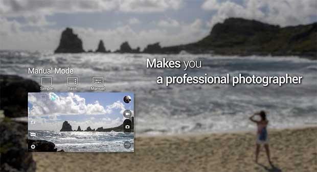 lgux4 2 07 04 15 - LG G4: Android Lollipop con interfaccia UX 4.0